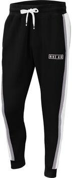 Nike Sportswear Air Fleece broek Heren Zwart