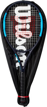 Wilson Ultra Team tennisracket Heren Blauw