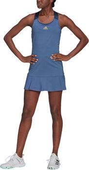 adidas Tennis Y-Jurk Dames Blauw