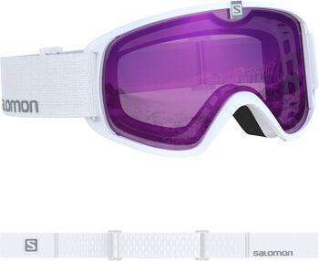 Salomon Force Multilayer skibril Wit