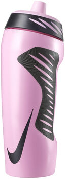 Nike Hyperfuel 530ml waterfles Roze