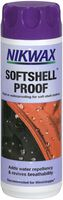 Softshell wash-in