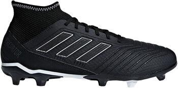ADIDAS Predator 18.3 FG voetbalschoenen Zwart