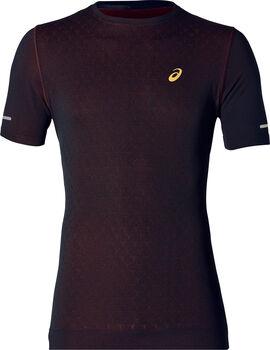 Asics Cool shirt Heren Zwart