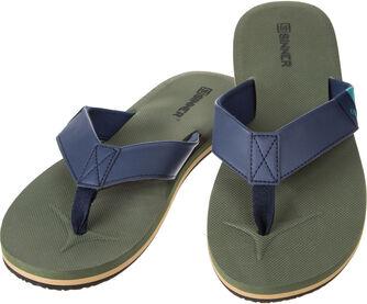 Timor slippers