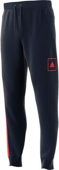 adidas 3-Stripes broek Heren Blauw
