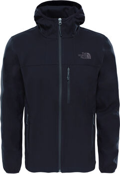 The North Face Nimble hoodie Heren Zwart