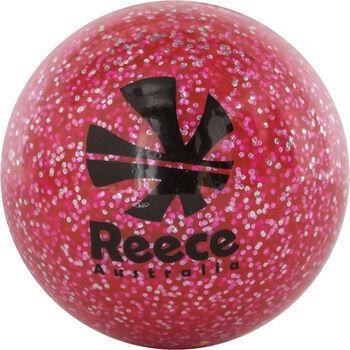 Reece Glitter hockeyballen Oranje