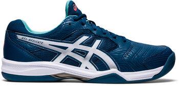 ASICS Gel-Dedicate 6 Indoor tennisschoenen Heren Blauw