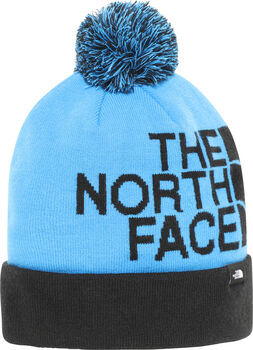 The North Face Ski Tuke jas Blauw