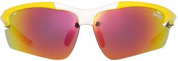 38615cb33454a7 Sinner Firebug zonnebril Heren Geel