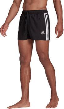 adidas Classic 3-Stripes Zwemshort Heren Zwart