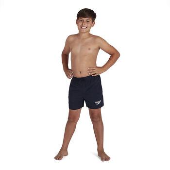 Speedo Essential 13 kids zwemshort Jongens Blauw