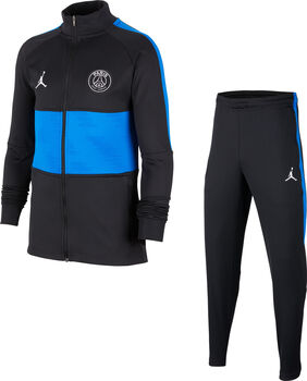 Nike PSG Dri-FIT Strike trainingspak Zwart