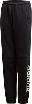 ADIDAS Linear broek Zwart
