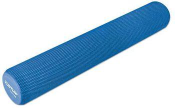 tunturi yoga massage roller 90cm eva Blauw
