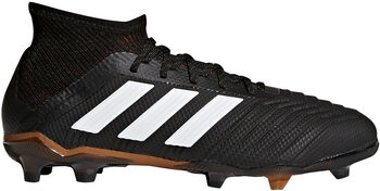 ADIDAS Predator 18.1 jr voetbalschoenen Zwart