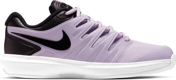 Nike Air Zoom Prestige tennisschoenen Dames Paars