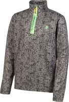 Reinardi jr 1/4 zip top