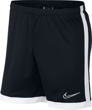 Nike Dri-FIT Academy short Heren Zwart