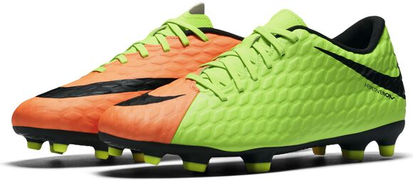 Hypervenom Phade III FG voetbalschoenen