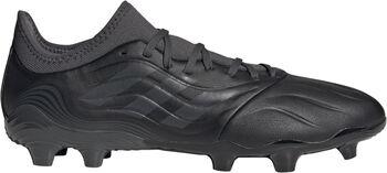 adidas Copa Sense.3 Firm Ground Voetbalschoenen Heren Zwart