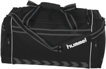 Hummel Leyton Elite tas Zwart
