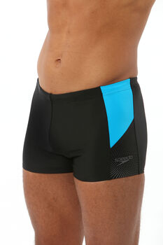 Speedo Dive zwemboxer Heren Zwart