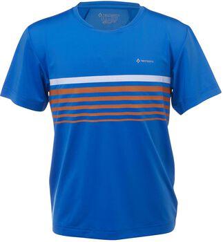 TECNOPRO Patrick jr shirt Jongens Blauw