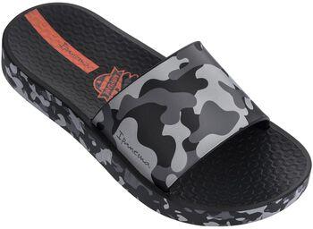 Ipanema Urban jr slippers Zwart