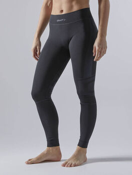 Craft Active Intensity broek Dames Zwart