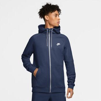 Nike Sportswear Modern hoodie Heren Blauw