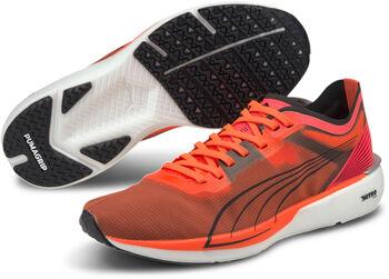 Puma Liberate Nitro hardloopschoen Dames Oranje