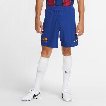Nike FC Barcelona Vapor Match thuis- / uitshort Heren Blauw