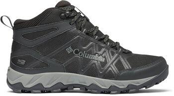 Columbia Peakfreak X2 Mid Outdry wandelschoenen Dames Zwart