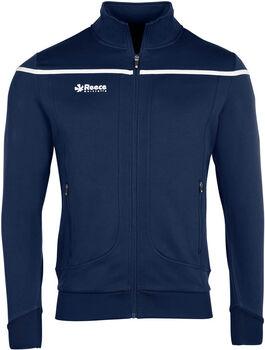 Reece Varsity TTS Full-Zip top Heren Blauw