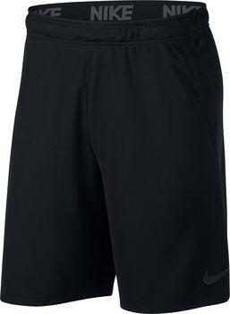 Nike Dry 4.0 short Zwart