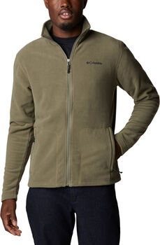 Columbia Fast Trek™ Light Full Zip fleece Heren Groen