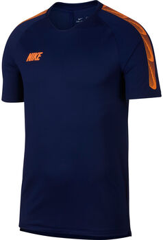 Nike Breath Squad shirt Blauw