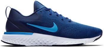 Nike Odyssey React hardloopschoenen Heren Blauw