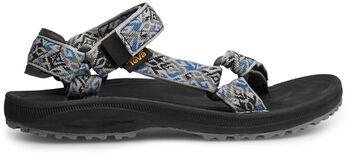 Teva Winsted sandalen Heren Grijs