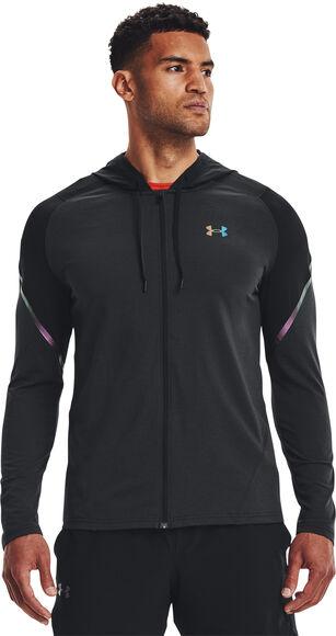 Rush FZ hoodie