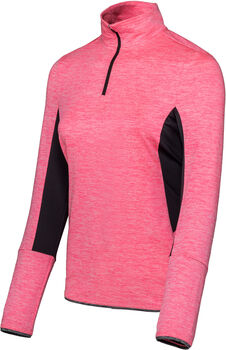 Sjeng Sports Thess Plus longsleeve Dames Roze