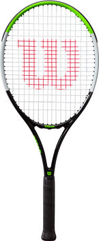 Wilson Blade Feel 26 tennisracket Zwart