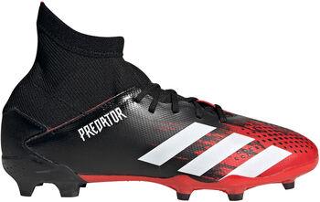 ADIDAS Predator 20.3 FG voetbalschoenen Zwart