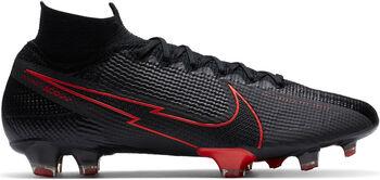 Nike Superfly 7 NewLight FG Voetbalschoenen Heren Zwart