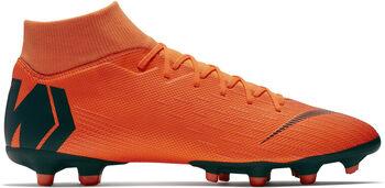 Nike Mercurial Superfly 6 Academy MG voetbalschoenen Oranje