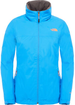 The North Face Maccagno jack Dames Blauw