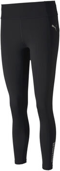 Puma RTG Logo 7/8 tight Dames Zwart
