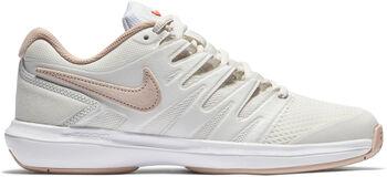 Nike Air Zoom Prestige tennisschoenen Dames Zwart
